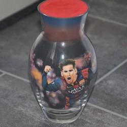 30 Zandschildering Lionel Messi